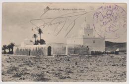 BENI-OUNIF  - Marabout De Sidi-Sliman - Cachet De L'Armée Française à FIGUIG - 1910 - Algeria