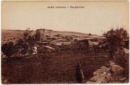 Alba - Vue Générale - France