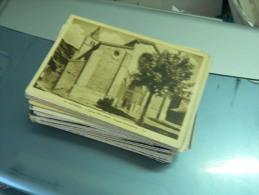 LOT DE 150 CARTES POSTALES ANCIENNES ET PETITES SEMI MODERNES DEPARTEMENT DES ALPES DE HAUTE PROVENCE (04) - 100 - 499 Cartoline