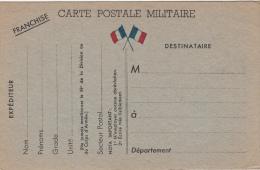 CARTE POSTALE MILITAIRE NEUVE  /4826 - WW I