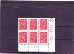 N° 2775 - 2,50F Bicentenaire De La REPUBLIQUE - 24.08.1992 - - 1990-1999