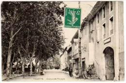 Thueyts - Avenue De T. - France