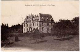 Environs De Boffres - Les Faugs - France