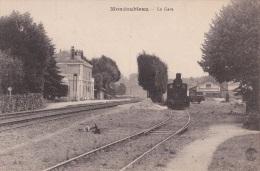 MONDOUBLEAU/41/La Gare/ Réf:C1637 - Non Classés