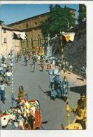 AREZZO GIOSTRA DEL SARACINO SFILATA 1965 - Arezzo