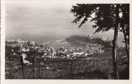 C1930 MONTECARLO VUE PRISE DE LA TURBIE - Monte-Carlo