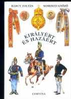 """ZOLTAN-GYOZO. """"Kiràlyért és Hazàért """". Ed. CORVINA . - Libri"""