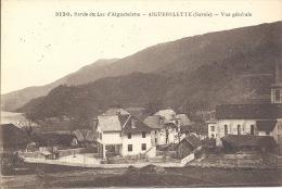 73 - Bords Du Lac D´Aiguebelette - AIGUEBELETTE - Savoie - Vue Générale - Autres Communes