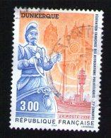 FRANCE Oblitération Ronde Fédération Française Des Associations Philatéliques 71e Congrès DUNKERQUE 1998 Y&T 3164 - Frankreich
