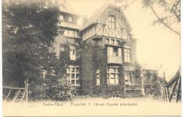 FEXHE SLINS (4458) Propriété T . Tilman ( Façade Principale ) - Juprelle