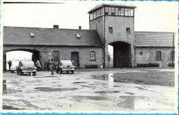 Poland. Conclager Osvjencim. Auschvitz-Birkenau. 1 - Objects