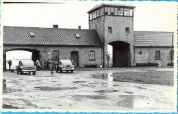 Poland. Conclager Osvjencim. Auschvitz-Birkenau. 1 - Objets