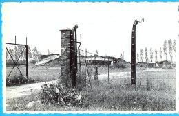 Poland. Conclager Osvjencim. Auschvitz-Birkenau. 4 - Objects
