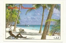 Cp, République Dominicaine, Punta Cana Beach, Voyagée - Dominican Republic