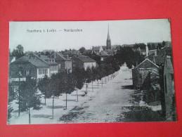 DEPT 57. -  SAABURG J Lothr. -  Nordgraben. -  CPA INTROUVABLE. -  100114. - - Sarrebourg