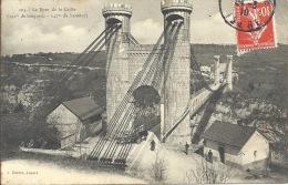 74 - Pont De La Caille - 192 M De Longueur - 147 De Hauteur - Autres Communes