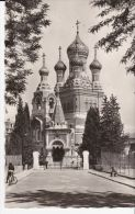 NICE L EGLISE RUSSE - Monumenten, Gebouwen