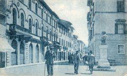 [DC6813] GROSSETO - PALAZZO R. GENIO CIVILE - Old Postcard - Grosseto