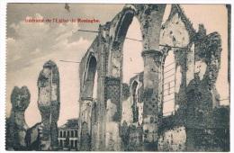 B4653 :   RENINGHE : Interieurde L'Eglise - Lo-Reninge