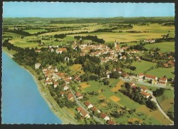 OBERNBERG Am Inn Luftbild Flugaufnahme - Ried Im Innkreis