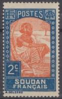 N° 61 - X X - ( C 851 ) - Sudan (1894-1902)