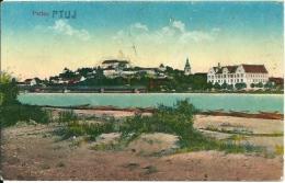 Postcard (Places) - Slovenia Ptuj (Pettau / Poetovio) - Slovenia