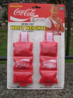 PESI DA POLSO COCA COLA - Coca-Cola