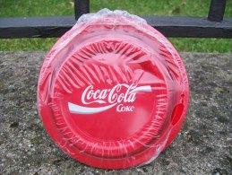7 SOTTOBICCHIERI COCA COLA - Coasters
