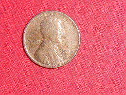 One Cent /USA / 1930 En TB. - Federal Issues
