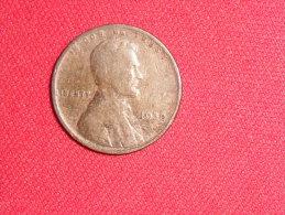 One Cent /USA / 1930 En TB. - Émissions Fédérales
