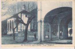 Verbania -  SS. Trinità Sopra Ghiffa - Lago Maggiore - Verbania