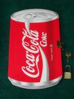 AGENDA/DIARIO/NOTES   COCA COLA - Coca-Cola