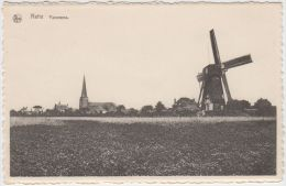 01985a MOLEN MOULIN Retie Panorama - Retie