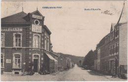 01986a Comblain-Au-Pont Route D´Aywaille  - Hotel - Comblain-au-Pont