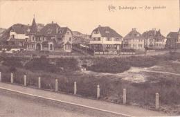 Duinbergen ( Knocke ) Vue Générale - Knokke