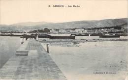 Arzew - La Rade - Algérie
