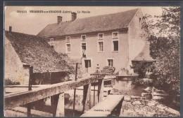 BRIARRES - SUR -ESSONNE . Le Moulin . - Briare