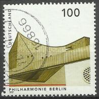 1997 Germania Federale - Usato / Used - N. Michel 1906 - [7] Repubblica Federale