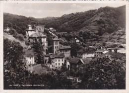 ALTARE - PARTICOLARE PANORAMICO  VG AUTENTICA 100% - Savona
