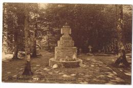 Rossignol Rond Point Du Cimetière Nord De La Forêt Bon état - Tintigny
