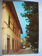 Firenze - Bivigliano - Via Roma - Pizzeria Rosticceria - Pizzerie - Vespa Piaggio - 2 Scans. - Firenze