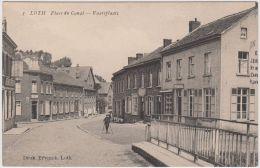 02055a Lot-Loth - Place Du Canal - Vaartplaats - Beersel