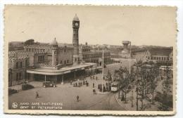 Gent - Sint-Pieters Station - Gent
