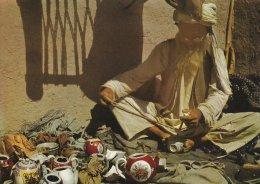 Afghanistan - Porcelain Repairer In Keselaiak   A-2844 - Afghanistan
