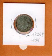 Monnaie.25 Ct.1826 B. - [ 3] 1815-… : Royaume Des Pays-Bas