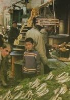 Afghanistan - Bazar In Kabul     # 03056 - Afghanistan