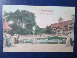 1908.  CSABAR  /  HUNGARY - Ukraine