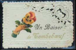47 --- Un Baiser De Tombeboeuf - France