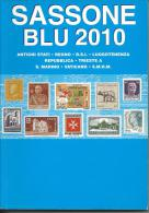 SAS018 - SASSONE BLU 2010 - Italia
