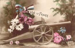 WW1 - Vive La France - Patrióticos